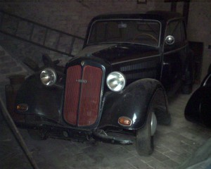 DKW F8 Bj. 3/1940