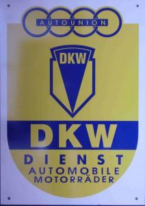 DKW Dienst